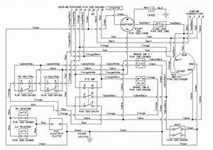 Troy Bilt Mustang Xp 50 Wiring Diagram