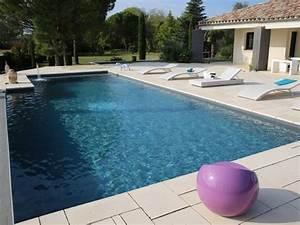 Beton Ciré Piscine : piscine en b ton cir tendance ~ Melissatoandfro.com Idées de Décoration
