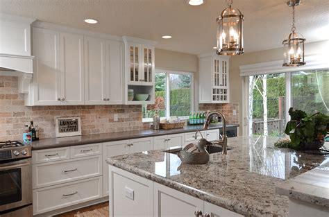 granite colors for white kitchen cabinets kitchen ideas white and gray quartz countertops granite 8336