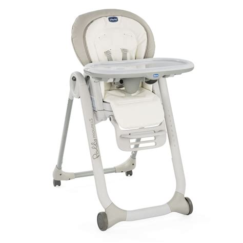 chaise chicco 3 en 1 chicco high chair polly progres5 2018 white buy at