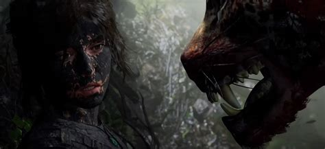 Sextant Shadow Of The Tomb Raider by Befutott A Shadow Of The Tomb Raider Teljes Trailere