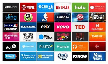 Streaming Apps App Sticker Netflix Android Services