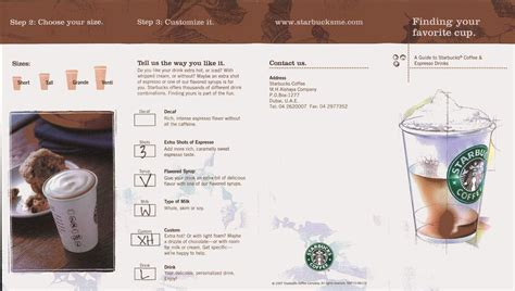 So far, the purple drink has been living up to all the hype and starbucks fans seem to love it just as much as the pink drink. Starbucks Coffee Menu Uae