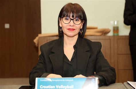 Valentina Bifflin postala član Komisije za razvoj sporta ...