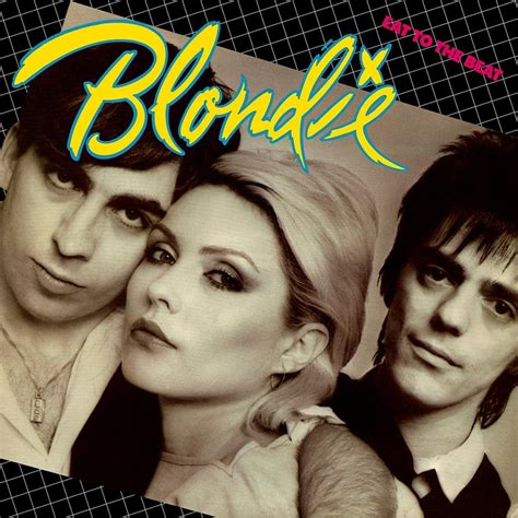 Eat To The Beat: How Blondie Served Up A New Wave Classic ...