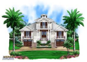 home design florida marsh harbour olde florida house plan weber design