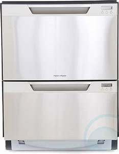 Fisher And Paykel Nemo Dishwasher Manual