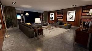 Helle Möbel Welche Wandfarbe : farbwirkung am boden tipps f r den perfekten fu boden ~ Bigdaddyawards.com Haus und Dekorationen