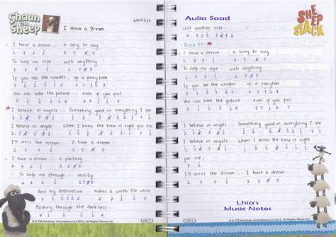 let it go not angka kumpulan not angka lagu westlife aulia 39 s