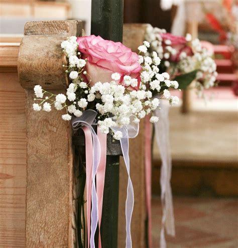 Blumen Hochzeit Dekorationsideen by Blumendeko Auf Der Hochzeit Mit Schleierkraut Spaliere