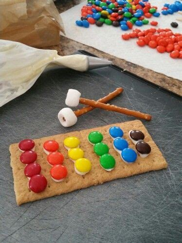 xylophone snack for letter x ro can t wait to eat his 906 | 15cae480805558736878837c678817ca