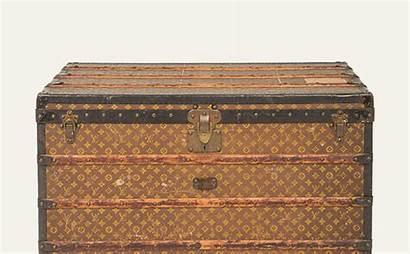 Trunk Steamer Vuitton Louis Lv History Expert