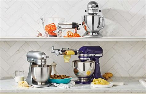 Kitchen Mixer Buying Guide by Types Of Mixers How To Clean Stand Mixer Mixe Macy S