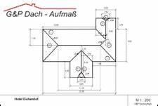 Dachfläche Walmdach Berechnen : dachaufma sachsen dachaufma 4master dachaufma ~ Themetempest.com Abrechnung