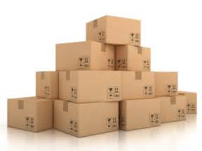 types of boxes for your move furniture removals