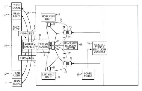 sno way wiring diagram electrical website kanri info