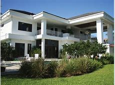 Copeland Park Modern Home Plan 106S0046 House Plans and