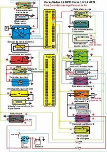 Diagram  Fiat Stilo 1 6 16v Wiring Diagram Full Version