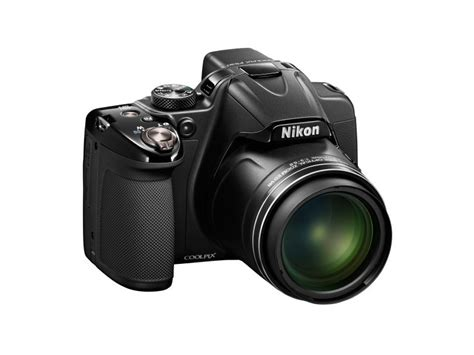 nikon coolpix p530 nikon coolpix p530 review engadget Nikon Coolpix P530