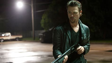 killing  softly  review trailer pictures news
