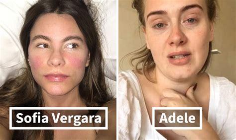 images  celebrities  makeup prove      true activist
