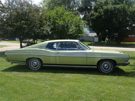 1968 Ford Galaxie 500 by 1968 Ford Galaxie 500 Information And Photos Momentcar