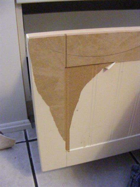 Laminate Cupboards Peeling by 17 Best Ideas About Laminate Cabinets On