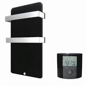 Cache Radiateur Pas Cher : photo seche serviette electrique compact ~ Premium-room.com Idées de Décoration