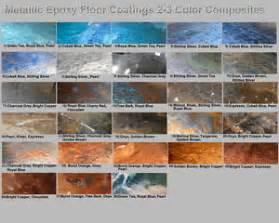 Homax Tough Tile Paint by Metallic Mica Epoxy Concrete Garage Floor Countertop Paint