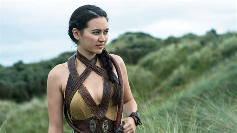 jessica henwick nymeria sand game  thrones wallpapers