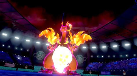 latest pokemon sword  shield trailer reveals