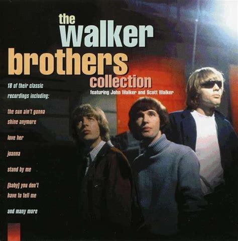 brothers walker cd jpc bewertung