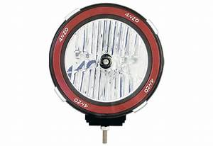 Anzo 861093 7 In  Hid Off Road Fog Lamp