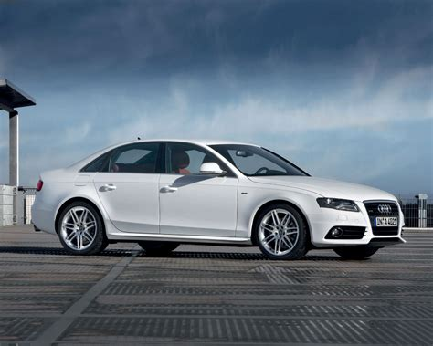 A4 Hd Picture by Audi A4 2 0t 3 2 S4 Quattro Avant Free 1280x1024