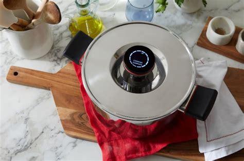 gadgetany cookware zega intelligent