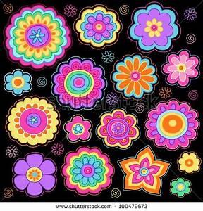 Flower Power Blumen : flower power doodles einladungen blumen zeichnen steinmalerei und hippie bilder ~ Yasmunasinghe.com Haus und Dekorationen