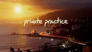 Private Practice | Grey's Anatomy Universe Wiki | FANDOM ...
