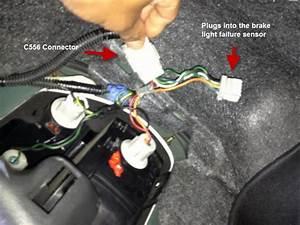 Brake Lights Are Not Working - Honda Accord Forum