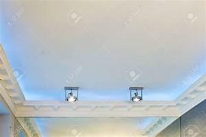 Faux Plafond Chambre. des faux plafond pl tre pour chambre coucher ...
