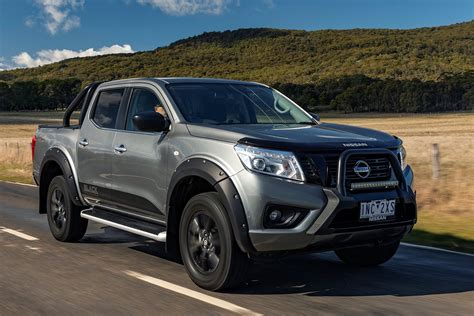 best when do nissan 2019 come out review specs and release date 2019 nissan navara st black edition review