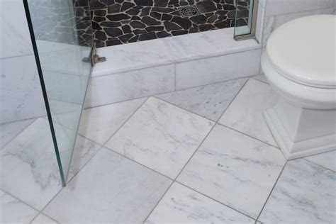 Rubber Floor Tiles For Bathrooms by Rubber Floor Tiles Loccie Better Homes Gardens Ideas