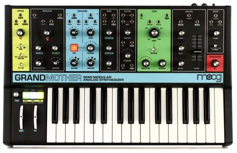 analog synths   sonicscoop