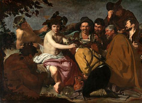 Algargos, Arte E Historia Diego VelÁzquez Y La Pintura