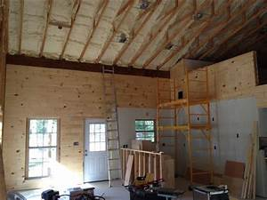 pole barn interior ideas interiorhd bouvier immobiliercom With 30 x 56 pole barn