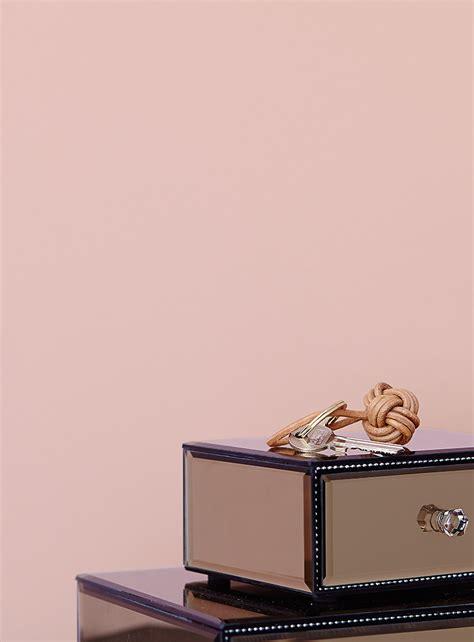 Wandfarbe Grau Rosa by Premium Wandfarbe Rot Grau Ros 233 Alpina Feine Farben