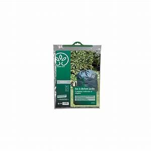 Sac A Dechet Vert : sac d chet stoppeur 400l gamm vert pochette ~ Dailycaller-alerts.com Idées de Décoration