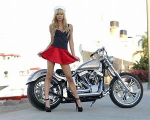 2000 Harley Davidson Deuce By Rsd