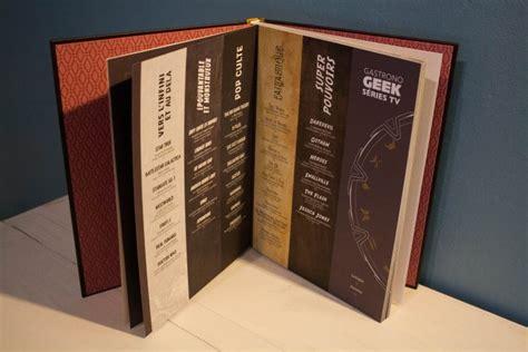 nouveau livre de cuisine food nouveau livre de cuisine gastronogeek spécial