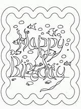 Coloring Birthday Happy Cards Printable Printables Colour Adults Wuppsy Colouring Sheets Autumn Fall Valentijn Kleurplaten Underwater Adult Cartoon Boy Valentijnsdag sketch template