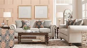 court street beige 7 pc living room living room sets beige With beige couches living room design